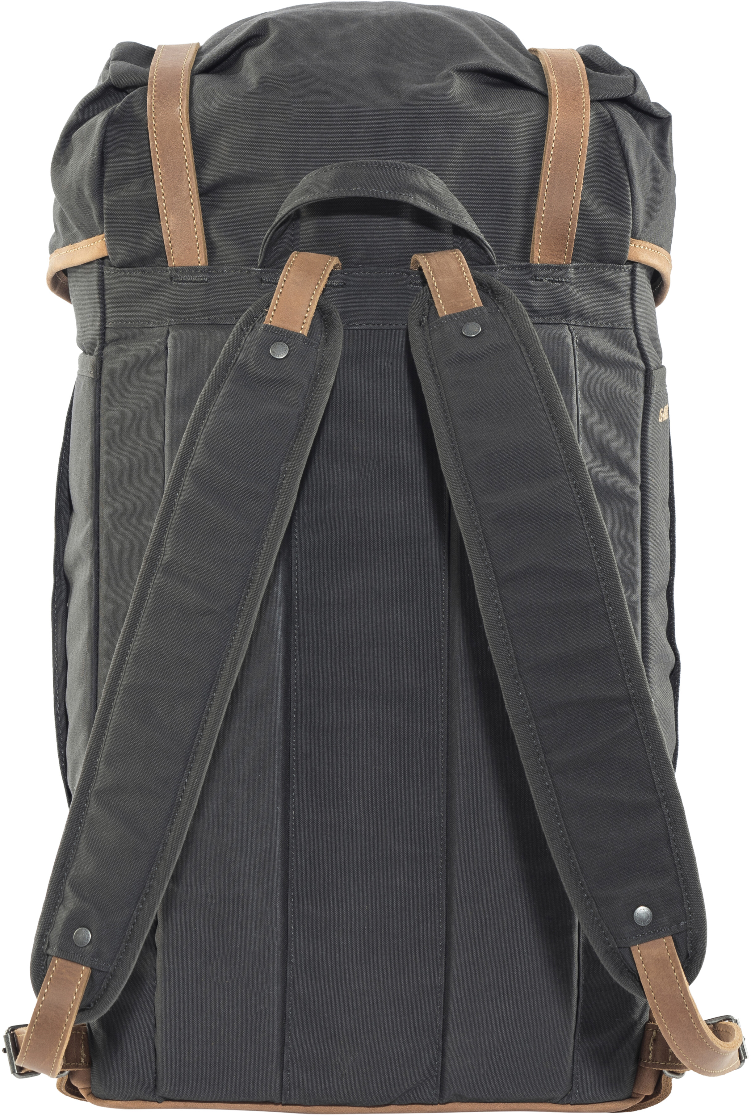 fj llr ven no 21 rucksack large dark grey. Black Bedroom Furniture Sets. Home Design Ideas